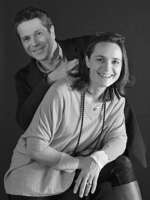Carole MARCOU & Gilbert MATHOT