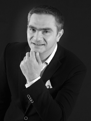 Frederic VETRANO