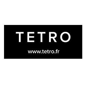 Logo TETRO
