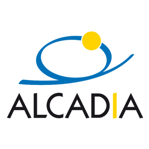 Logo ALCADIA