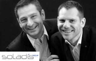 Soladis - François CONESA et Olivier ALAMARTINE - Crédit photo : Jean-Jacques RAYNAL