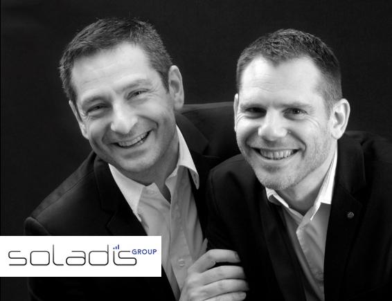 Success story : Soladis a su faire évoluer ses équipes, fédérer et manager !