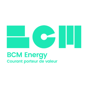 Logo BMC Energy