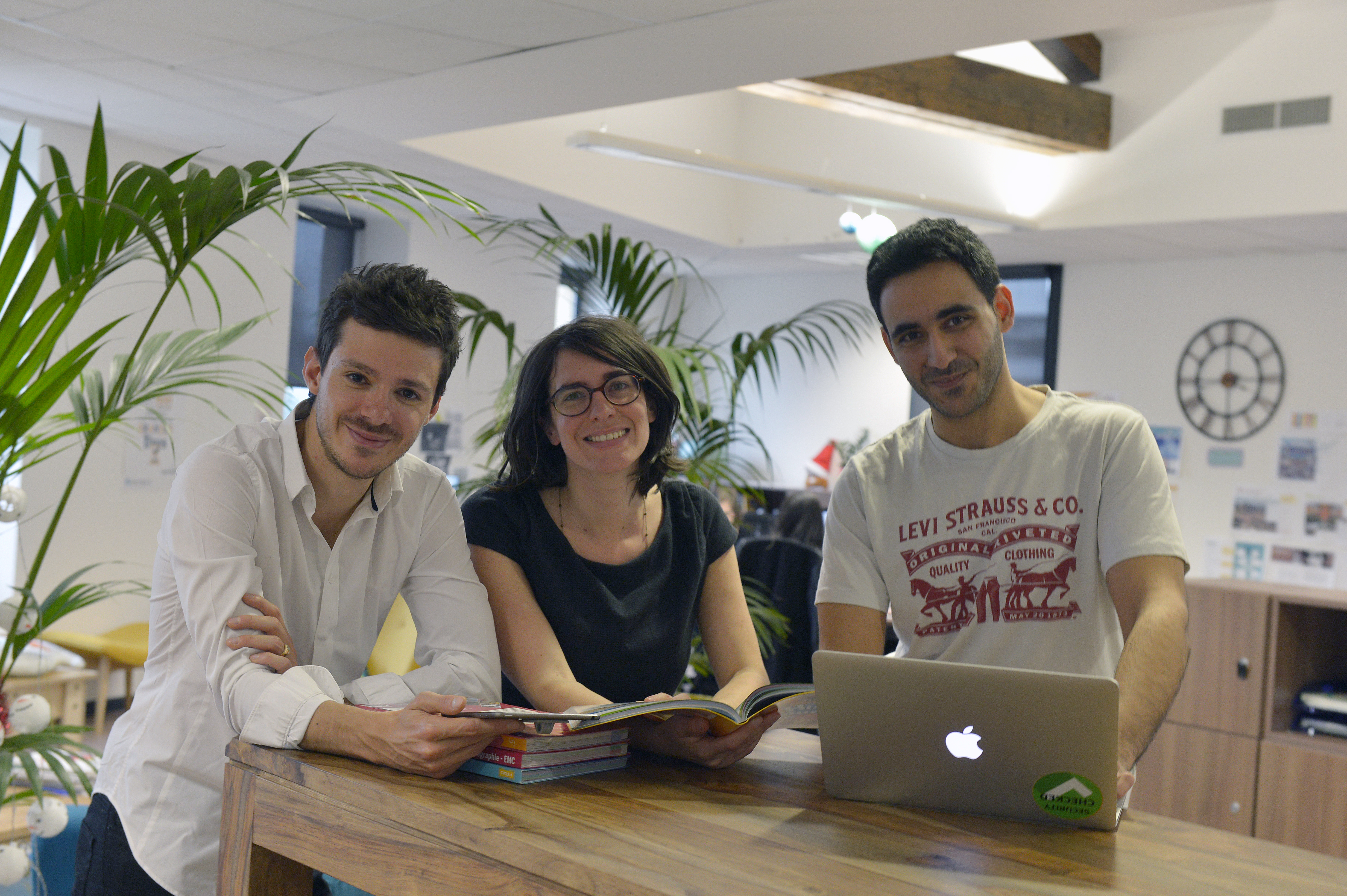 Success story : Lelivrescolaire.fr se hisse parmi les grands éditeurs scolaires !